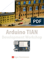 Arduino TIAN Development Workshop - Agus Kurniawan.pdf