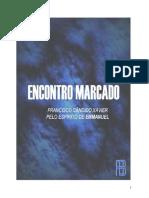 Emmanuel - Encontro Marcado - Psicografia de Francisco Cândido Xavier.pdf