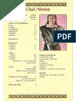 Mystara AD&D - Karameikos - Fichas - Biblioteca Élfica.pdf