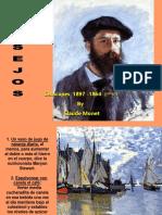 Monet - Consejos Ch
