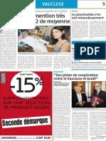 """La belle aventure des """"supers bacheliers provençaux"""""""
