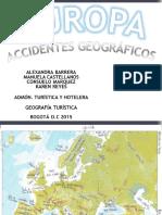 Europa-Accidentes Geograficos (1)