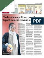 Diario gestión entrevista
