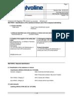 Tectyl Multipurpose Clear 12_400 Ml 000000000000816702 Spain (Ghs) - English