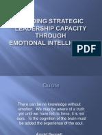 Emotional Intelligencez