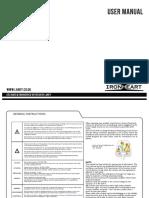 IRT-Studio Manual ML
