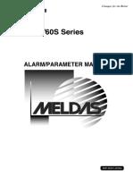 M60_M60S Series Alarm_Parameter Manual Bnp-b2201(Eng)j