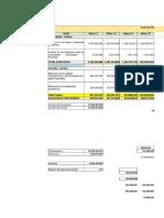 Costos Del Proyecto Junio 17