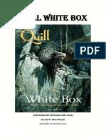 Quill White Box traduzido