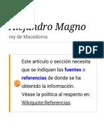 Alejandro Magno Frases Célebres.pdf