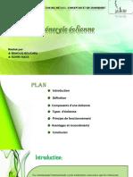 L'Energie Éolienne