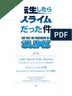 Slime LN Side Stories (Complete)_V1