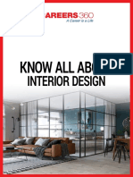 Know All About Interior Design
