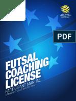 Futsal License Manual Level 1