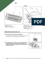 Ibanez SynchroniZR Manual
