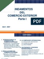 Comercio Internacional 01 00(Fundamentos)