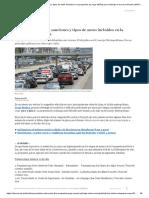 'Pico y Placa'_ Rutas, Sanciones y Tipos de Autos Incluidos en La Propuesta de Jorge Muñoz Para Restringir El Uso de Vehículos _ #NoTePases _ Lima _ Transporte _ El Comercio Perú