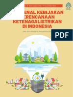 Brief ICEL Mengenal Ketenagalistrikan Di Indonesia Rev EYD 1