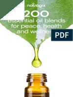 Guide to Essential Oils