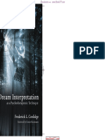 Ch7 an Introduction to Fritz Perls' Dream Interpretation Techniques [BOOK]