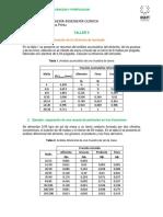 2 Taller - Tamizado- Operaciones de Separación y Purificación 01-08-19