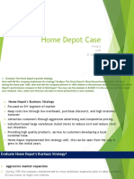Home Depot_GROUP 2