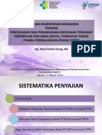 Kebijakan Orientasi PP KtPA DKI Jakarta