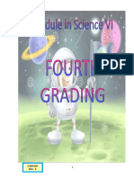 Module in Science 4th