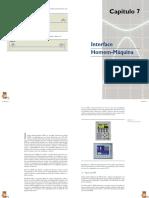 Interface Homem Maquina