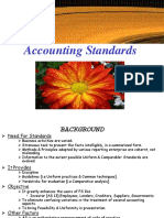 Accounting Standards1