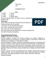 Procesal Civil (Apuntes).docx