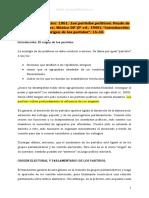 - Unidad I - Sociología Política [ RESUMEN. Cát. De Luca ].pdf