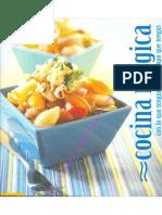 Enciclopedia Cocina Mágica