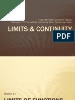 Dc Chap2 Limits