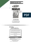 Boeing 737 Supplement 1-CDAP Profiles