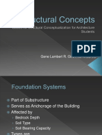 Structural Basic
