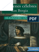 Crímenes de los Borgia.
