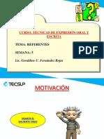 Semana5_REFERENTES.ppt