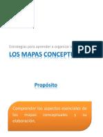 Mapas Conceptuales Med