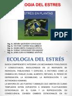 Ecología Del Estres