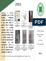 Panel Historia Del Arte