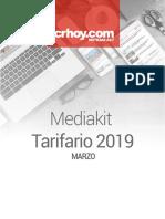 Crhoy.com Mediakit
