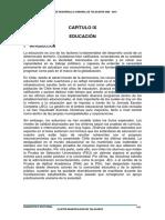 TALAGANTE - Educación