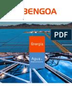 Energia Agua y Medioambiente en El Mundo