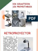 Retro Pro y Ector