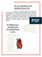 frecuencia cardiaca amadita