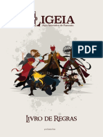 Ligeia RPG