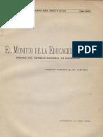 Historia de Sarmiento-Lugones