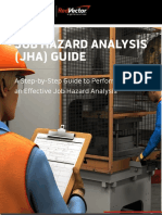Job Hazard Analysis Guide