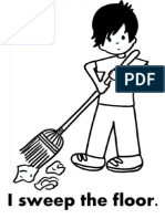 Chores - fcds